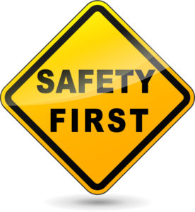 Safety When Dating